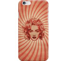 Madonna iPhone Case/Skin