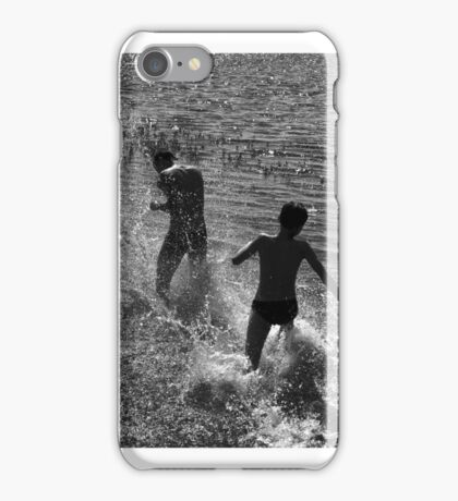 Water Game iPhone Case/Skin