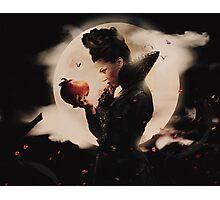 Halloween Queen 2 Photographic Print