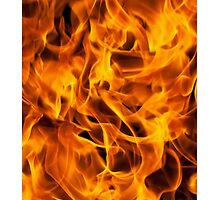 iPHONE FIRE CASE by buniquedesignz