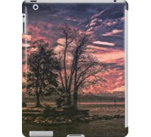Tree Island iPad Case/Skin