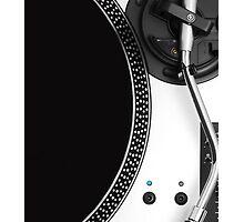 iPHONE DJ CASE 2 by buniquedesignz