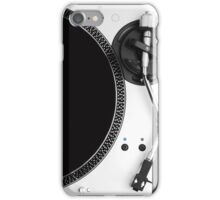 iPHONE DJ CASE 2 iPhone Case/Skin