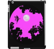 Moonlight Faerie Circle iPad Case/Skin