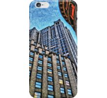 Skyrise iPhone Case/Skin