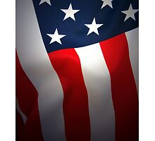 iPHONE USA FLAG 3 by buniquedesignz