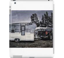 Moving Day iPad Case/Skin