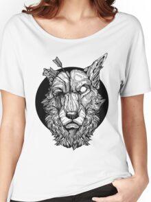 Migraine Shirt Women's Relaxed Fit T-Shirt