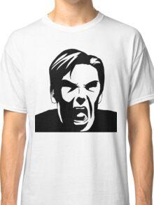 KHAN - NOOOOOOOO [Black] Classic T-Shirt