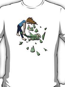 Smash Smashing Smashed! T-Shirt