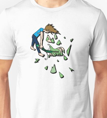 Smash Smashing Smashed! T-Shirt