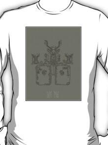 hieroglyphic 2 T-Shirt