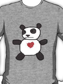 my creepy panda doll T-Shirt