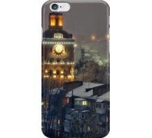 Winter Vinnitsa 03 iPhone Case/Skin