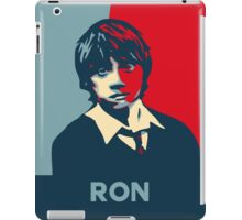 I'm Ron. Ron Weasley iPad Case/Skin