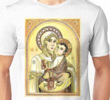 Our Lady of Mount Carmel Unisex T-Shirt