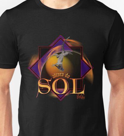 Altura do Sol Unisex T-Shirt