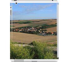 Normandy - France iPad Case/Skin