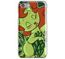 Neko Ivy iPhone Case/Skin
