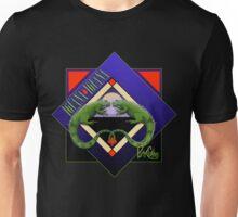 Iguana Iguana Unisex T-Shirt