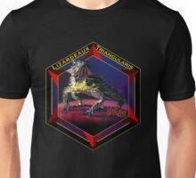 Lizardeaux Triangularis Unisex T-Shirt