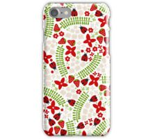 Lovely Ladybugs iPhone Case/Skin