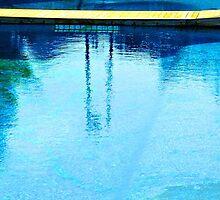--Deep Blue by Sassafras