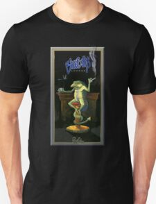 Bluebellys Lounge T-Shirt