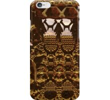 The Gatekeeper iPhone Case/Skin