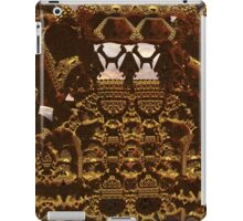 The Gatekeeper iPad Case/Skin
