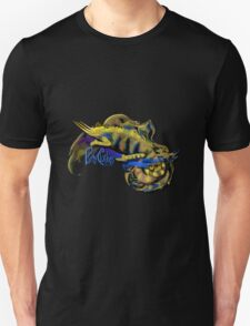Camo Leon T-Shirt