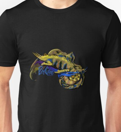 Camo Leon Unisex T-Shirt