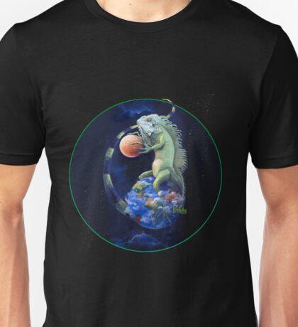 Daze of the Iguana Unisex T-Shirt