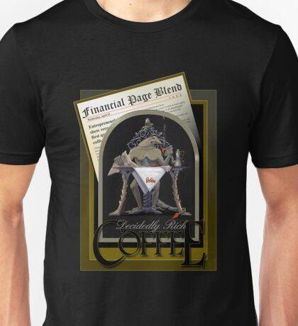 Decidedly Rich Unisex T-Shirt