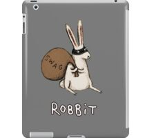 Robbit iPad Case/Skin