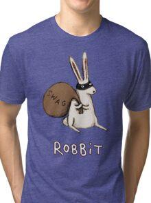 Robbit Tri-blend T-Shirt