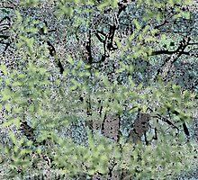 Dream Green by RLHall