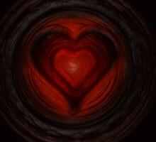 Heart n. 42 by Traven Milovich