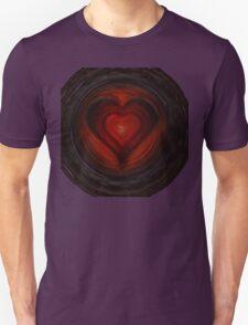 Heart n. 42 Unisex T-Shirt