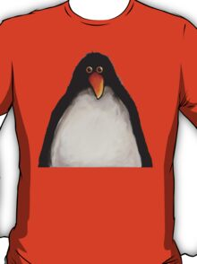 My penguin T-Shirt
