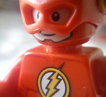 The Flash by Daniel Almeida
