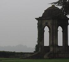 The Stone Pavilion by CreativeEm