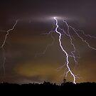 Wild Night by Dennis Jones - CameraView