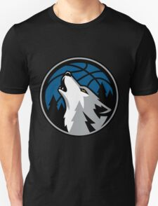 Timberwolves T-Shirt
