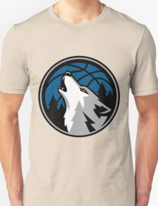 Timberwolves T-Shirt