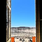 Desert doorway by Karen01