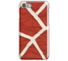 Urban Shapes iPhone Case/Skin