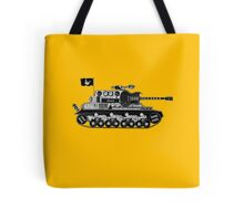 Rock Army Tote Bag