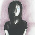 A Girl by Mark DeVito