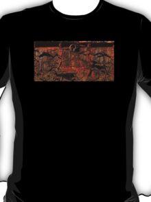 Graving Dock 1867 T-Shirt